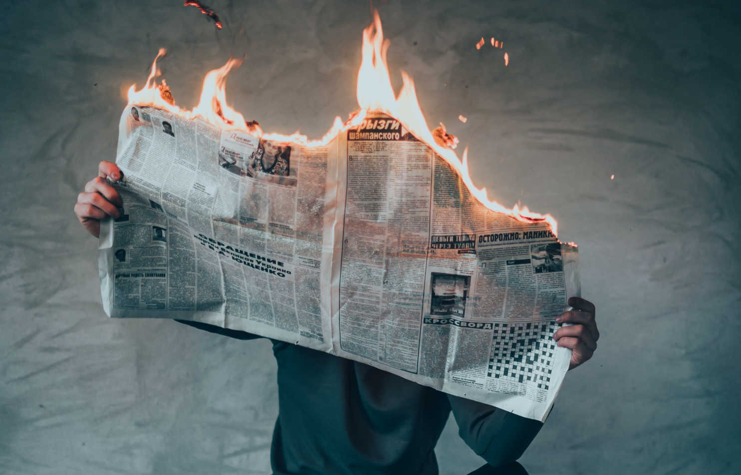 Public Relations: Does your headline sizzle? 8 tips + one great idea