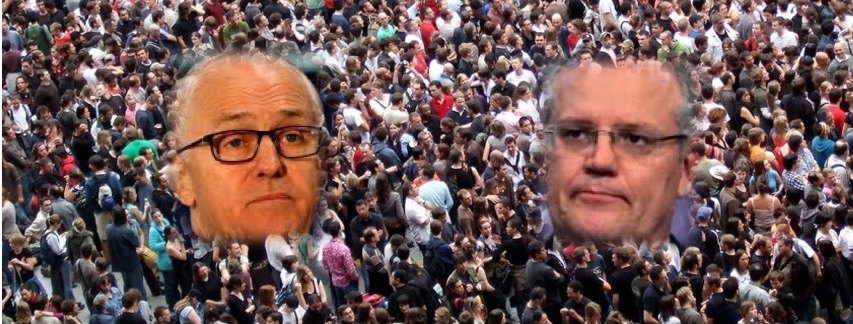 What Can We Learn from the Rise and Fall of Malcolm Turnbull?